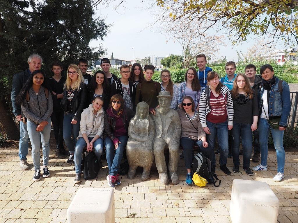 Schön Und Werden Solingen israelische schüler kommen schon im oktober nach solingen