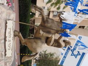 2016-10-09 Impressionen-Ness-Ziona-Israel 10