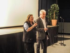 The Green Prince - Filmvorführung mit Diskussionsabend